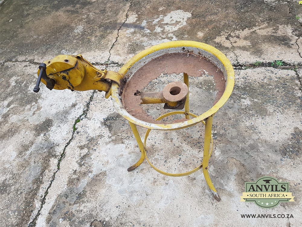 Champion Blower and Forge | Anvils South Africa