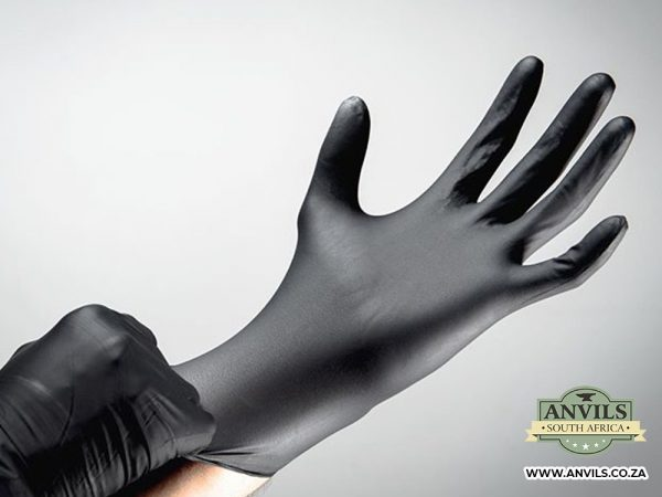 Nitrile Gloves 1