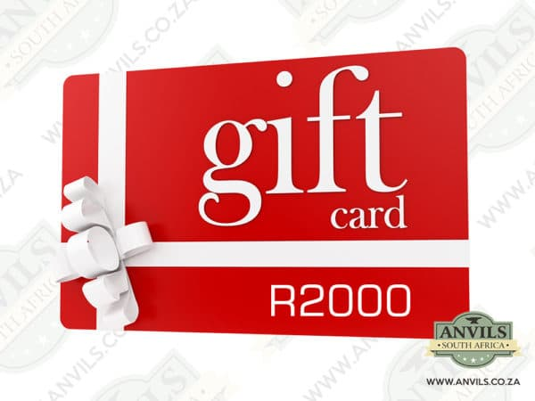 Gift Card R2000