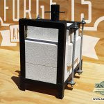 Casspir SB1 Gas Forge   Blacksmith Forge   Anvils South Africa