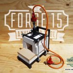 Casspir SB1 Gas Forge | Blacksmith Forge | Anvils South Africa