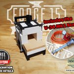 Casspir SB1 Gas Forge – Shop Promo