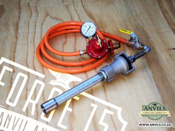 V-34 Mk1 Gas Forge Burner Kit – Shop