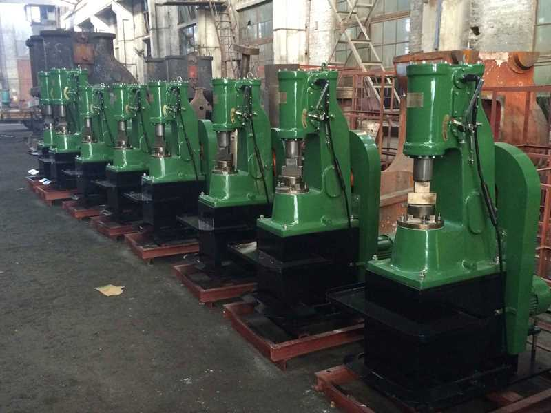 Anyang Power Hammers | Anvils South Africa