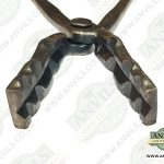 Blacksmith Wolf Jaw Tongs – Shop 7