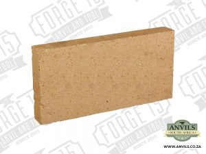 Fire Bricks - 1400°C - Set of 3