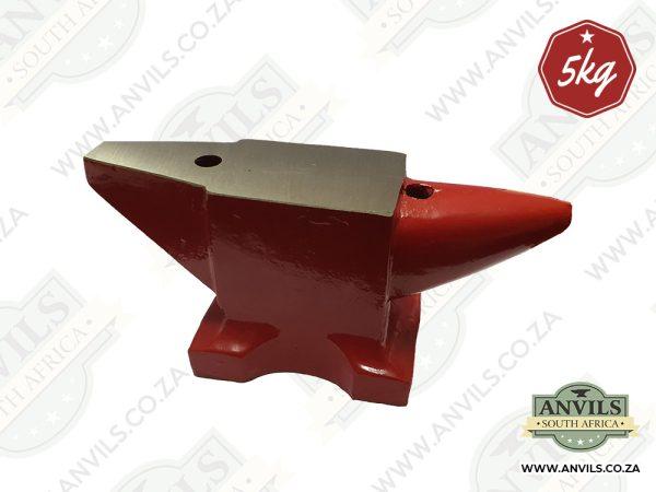 5kg Cast Iron Anvil