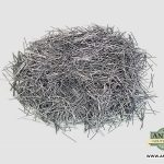 Stainless Steel Fibres